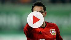 West Ham, el nuevo equipo de Chicharito