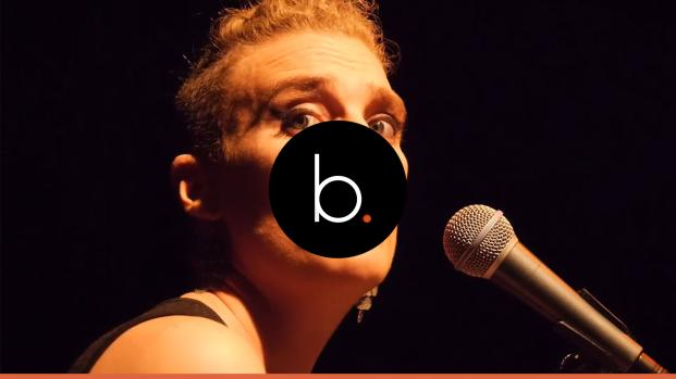 Assista: Aos 35 anos, morre Barbara Weldens, cantora Francesa promissora