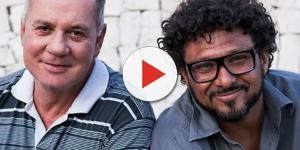 Luiz Fernando Guimarães é gay: conheça o seu grande amor