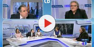 Vídeo: Cristina Pardo enciende 'ARV' con unas  palabras sobre independentismo