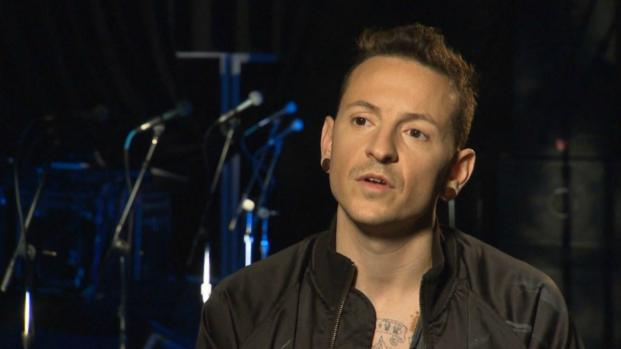 Morre vocalista do Linkin Park, Chester Bennington