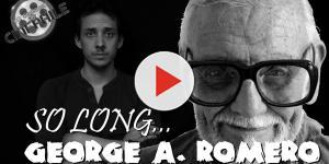 Vídeo: George A.Romero, fallece pero nos deja rodeados de Zombies