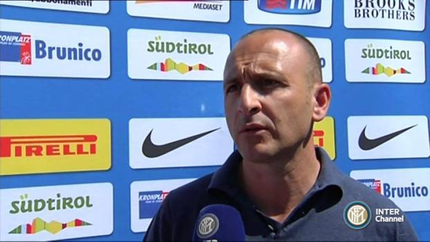 Video: Conte pazzo di Candreva: ecco l'offerta che fa tentennare l'Inter