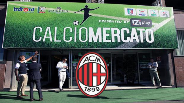 Video: Calciomercato Milan, Fassone scatenato: vicini due colpi stellari