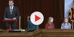 Discrepancias entre la reina Letizia y Sofía