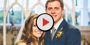 Joy-Anna Duggar marriage to Austin Forsyth starts on the right track despite age