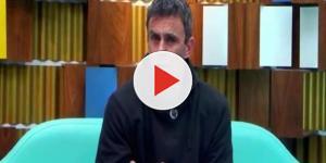 Vídeo: Alonso Caparrós: ¿Recaída en el mundo de las drogas?