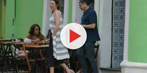 Fátima Bernardes ficou no passado: William Bonner já desfila com nova namorada