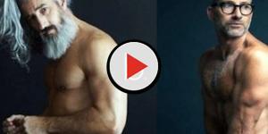 Assista: 7 homens provando que é possível envelhecer bem