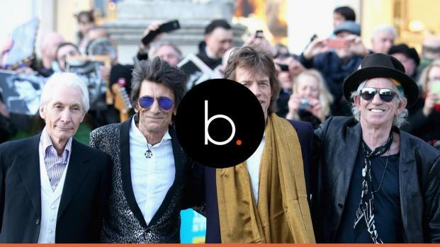 Les Rolling Stones vont encore sortir un album !