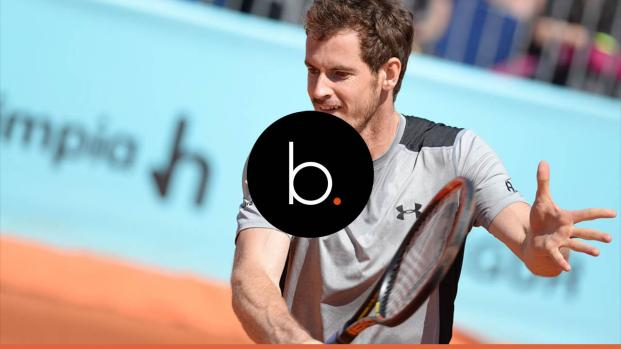 Andy Murray's schedule entering the US Open Series