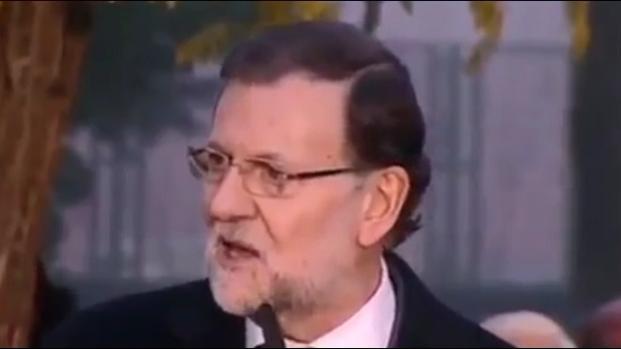 Mariano Rajoy declara en la Audiencia Nacional