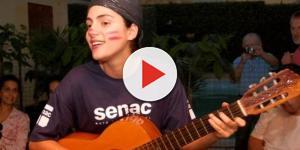 Assista: Cantora é morta a marteladas em motel e tem corpo queimado: 'Logo ela'