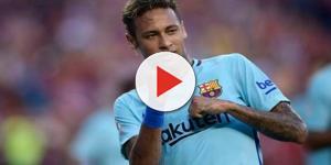 Neymar y París Saint-Germain acuerdo total