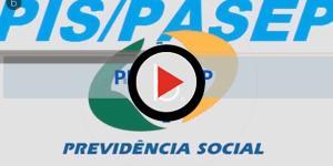 Assista: Calendário de pagamento do PIS/PASEP 2017/2018, veja como receber