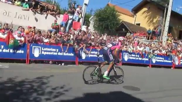 La Vuelta a España contará con estrellas del ciclismo mundial