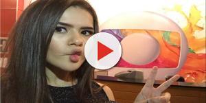 Maísa 'abandona' o SBT e 'vai' para Globo após brigas; vídeo