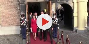 La reina Letizia acusa la fatiga de una agenda trepidante
