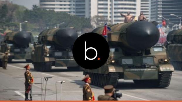 Corée du Nord : Tir d'un missile balistique confirmé par le Japon
