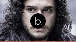 Devinez de qui Jon Snow était amoureux dans les plans originaux de l'auteur !!