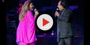 Video: Al Bano e Romina a Roma per il concerto: Lecciso assente, ecco dov'era