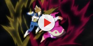 Dragon Ball Super: Adelanto del capítulo numero 102 Vegeta vs Ribrianne