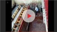 VIDEO: Vincenzo è stato fatto a pezzi e cementificato: ritrovato il corpo