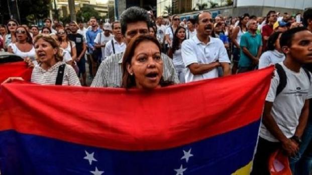 Le Venezuela s'enfonce dans une crise politique : plusieurs morts