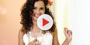 Cantora de axé raspa cabeça e emociona o Brasil: 'eu vou vencer o câncer'