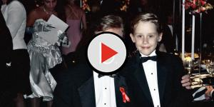 Assista: Após problemas com as drogas, Macaulay Culkin surpreende