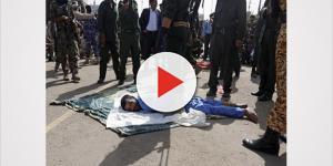 Homem que estuprou e matou menina de 3 anos é executado