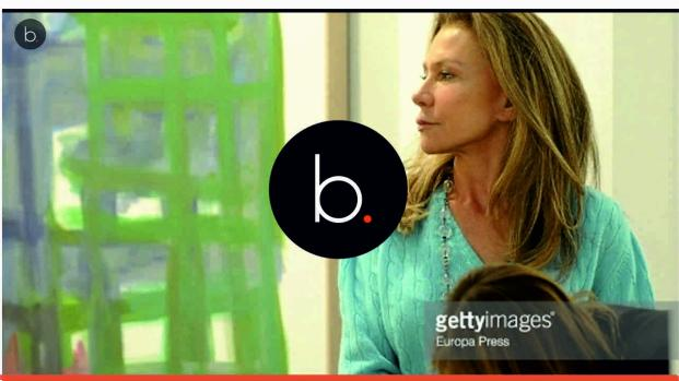Vídeo: Alicia Koplowitz una de las empresarias más ricas de este país
