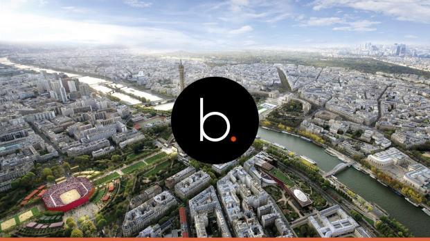 Jeux olympiques : Ce sera Paris en 2024 !