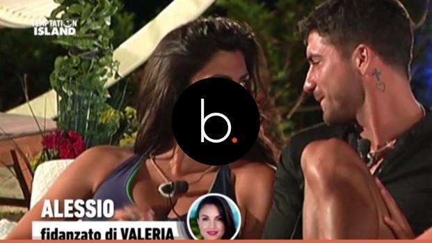 Video: Alessio Bruno e Valeria insultati pesantemente: ecco come rispondono