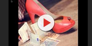 VIDEO: Ragazza romana di 22 anni guadagna 1000 euro l'ora con arabi e russi