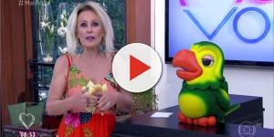 Ana Maria Braga decreta saída do 'Mais Você'