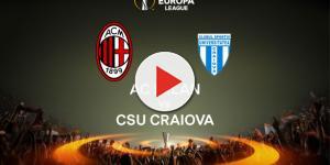 Video: Milan-Craiova: probabile formazione e copertura TV