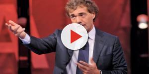 Video: Massimo Giletti a La 7: L'Arena cambia giorno? La stoccata di Orfeo