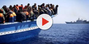 Video: la Libia minaccia di bombardare le navi italiane, ecco cosa sta accadendo