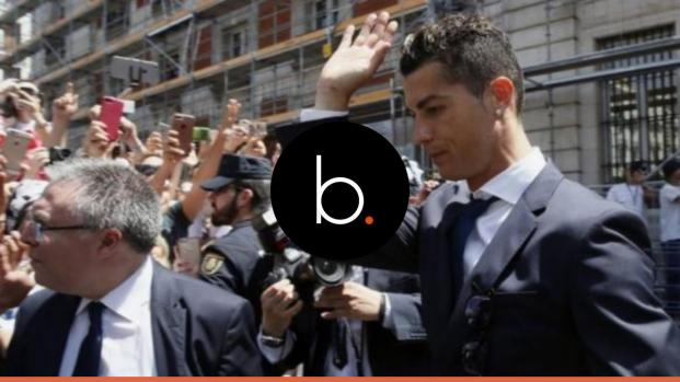 Real Madrid : Cristiano Ronaldo va devoir payer !