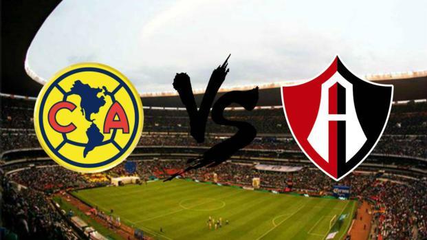 América contra Atlas, el plato fuerte de la Jornada 2 en la COPA MX