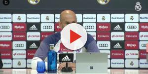 Zidane apuesta por Marco Asensio