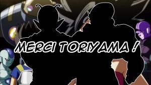 Dragon Ball Super : Les deux derniers combattants de l'univers 6 sont...