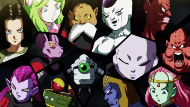 Dragon Ball Super: sinopsis de los episodios 103 y 104