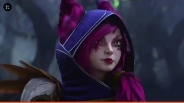 League of Legends: Kayn es el nombre del último personaje