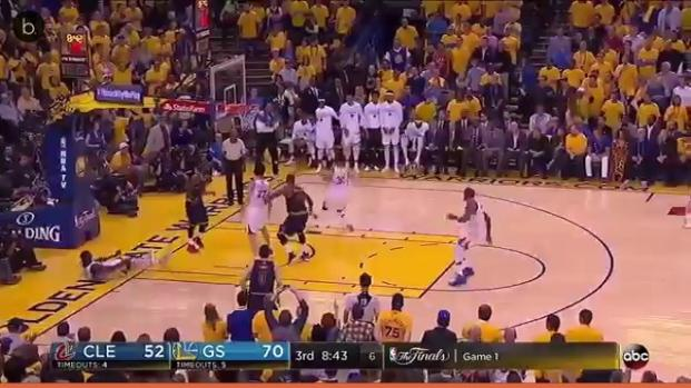 Baloncesto: Irving no se compromete