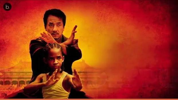 Karate Kid en formato serie y ambientada en el siglo XXI