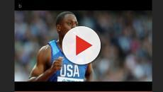 VIDEO: Incredibile a Londra, Gatlin batte Bolt e scrive una pagina di storia