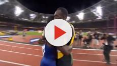 Semplicemente Usain Bolt: così anche la sconfitta diventa leggenda