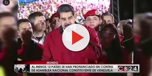 Venezuela: Toma de posesión de la Asamblea Nacional Constituyente